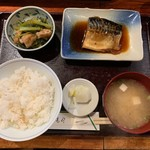 たまき - 煮魚定食