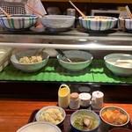 たまき - お惣菜①
