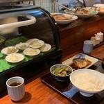 たまき - お惣菜②