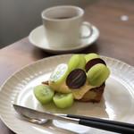 ホシカシ - 料理写真:
