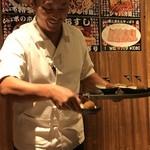 焼肉 ジャンボ -