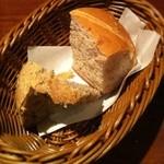 11586916 - 自家製パン