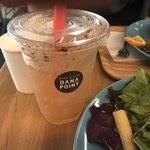 ブック&カフェ ダナポイント -