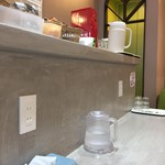 Trees' Cafe -