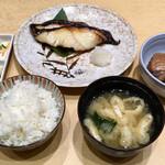 魚がし料理 粋のや - チンクエチェント セレクション
