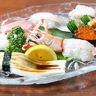 【鮮度抜群】徳島で育った活魚をご堪能下さい!