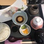 直送海鮮なるみ丸 - 料理写真: