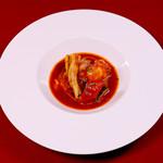 UOKIN Piccola Suzuki  - メニュー、食材内容等は仕入れ状況により変更となる場合がございます。