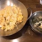 Shintaiki - 広州焼飯