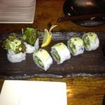 オーシャンズキッチン - ロール寿司 他もうまかった絶品