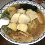 115872581 - 千秋麺(大)(940円)
