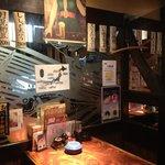 養老乃瀧 - こじんまりとしたお席でお酒やお料理をお楽しみください^^