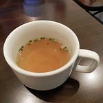 Torentotto - スープ