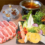 Real Grill Kitchen -