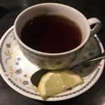 黒豚屋 らむちぃ - 紅茶