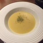 Sousakushuansaizou - ペッパーの効いたスープ