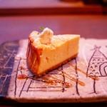 115888922 - ■ザ・チーズケーキ 450円