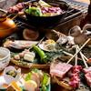 ごん助 - 料理写真:秋しぐれ