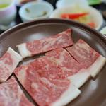 沓形ターミナル食堂 かもめ - 料理写真: