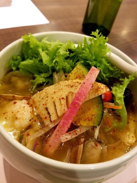 四川菜麺 紅麹屋>