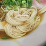 黒船 - 麺拡大