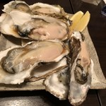 粋 - 生牡蠣