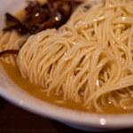 麺屋すみす半蔵門 - 麺