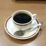 ラウンジ・オリオン - ホットコーヒー