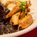 シーザー - 豚トロ焼き