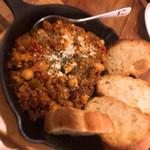 Melldies 手稲バル - 4種の豆♪