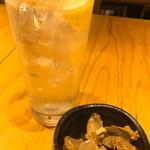 県民酒場 ダウドン - 料理写真: