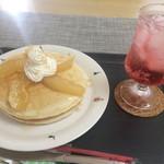 Café 麦 - 料理写真: