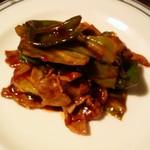 上海老飯店 - 回鍋肉
