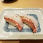 雛鮨 - ウェルカムにぎり。