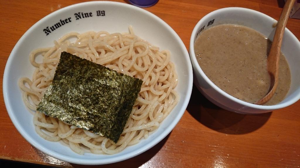 麺ダイニング ナンバーナイン 09