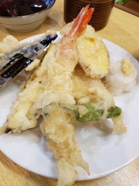 魚三酒場 常盤店 - 天ぷら地獄