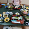 栗の岳温泉 南洲館 - 料理写真:夕食