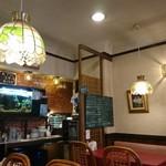 レストラン クレール - レトロ〜(o^^o)