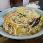 中華料理 まさき亭 -
