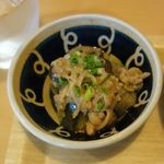 多咲き -  魚定食さば煮。多咲き(愛知県岡崎市)食彩品館.jp撮影