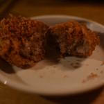 ビーフキッチン - 黒毛和牛コロッケ