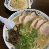 九州とんこつの うま馬 - 料理写真: