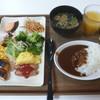 三交イン名古屋 - 料理写真:'19/09/19 朝ご飯