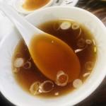 砺波 - 中華スープ