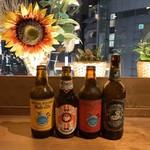 yakeichi-zunikubaruga-den - クラフトビール