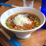 115931654 - 勝浦タンタン麺