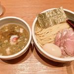 115932566 - 『煮卵つけ麺』様(900円)