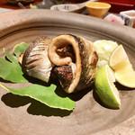 115932721 - 『松茸の秋刀魚巻き』様?
