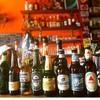 ジラソーレ - ドリンク写真:世界のクラフトビール常時10種