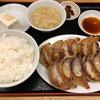餃子工房ゆうき屋 - 料理写真: